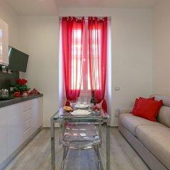 Апартаменты Notami Red Studio Милан комната для гостей