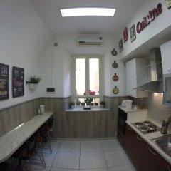 Palladini Hostel Rome питание