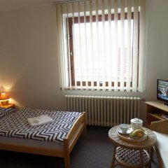 Отель Pension Paldus комната для гостей фото 4