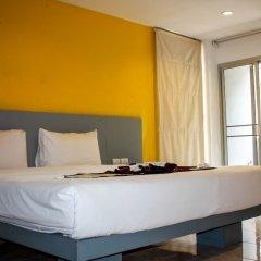Отель Islanda Boutique комната для гостей фото 12