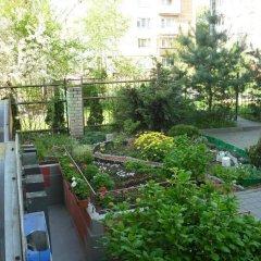 Гостиница Attic in Koenigsberg балкон