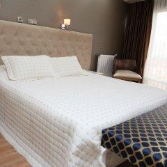Mugla Hotel Турция, Атакой - отзывы, цены и фото номеров - забронировать отель Mugla Hotel онлайн комната для гостей фото 2