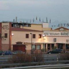Hotel Marinetto фото 8