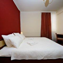 Гостиница Петровка 17 комната для гостей фото 5