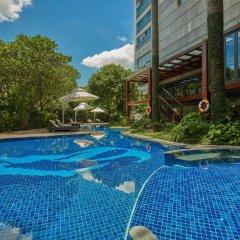 Отель Fraser Suites Hanoi с домашними животными