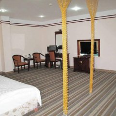 Отель Aviation City Китай, Шэньчжэнь - отзывы, цены и фото номеров - забронировать отель Aviation City онлайн комната для гостей фото 5
