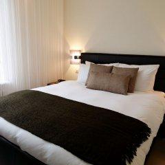 Отель VISIONAPARTMENTS Zurich Waffenplatzstrasse комната для гостей фото 2