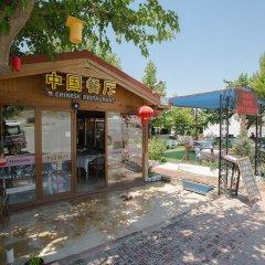 Ozbay Hotel Турция, Памуккале - отзывы, цены и фото номеров - забронировать отель Ozbay Hotel онлайн гостиничный бар