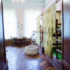 Отель Kot MatroskINN na Maloy Morskoy Санкт-Петербург спа фото 2
