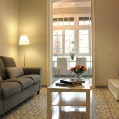 Апартаменты Barcelonaguest Apartments комната для гостей фото 4