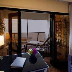 Отель Sofitel Los Angeles at Beverly Hills балкон