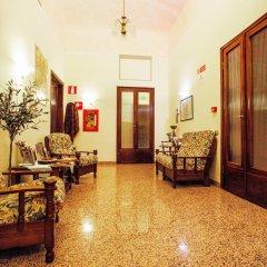 Hotel Villa Il Castagno интерьер отеля фото 3