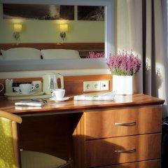 Hotel Nadmorski удобства в номере