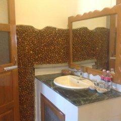 Teak Wood Hotel ванная