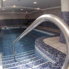 Отель BQ Apolo бассейн фото 3