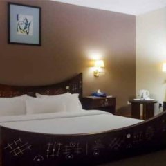 Отель Savoy Suites комната для гостей фото 4