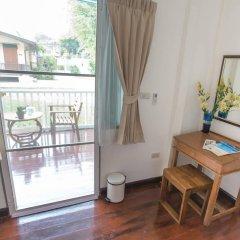 Отель The Bangkokians City Garden Home Бангкок комната для гостей фото 5