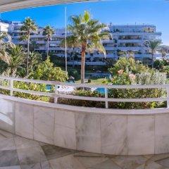Отель Coral Beach Aparthotel фото 9
