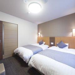 Отель Dormy Inn Toyama Япония, Тояма - отзывы, цены и фото номеров - забронировать отель Dormy Inn Toyama онлайн комната для гостей фото 2