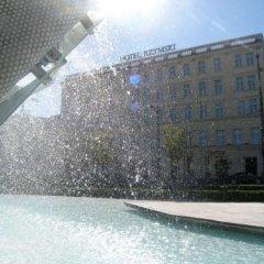 Отель Rzymski Польша, Познань - отзывы, цены и фото номеров - забронировать отель Rzymski онлайн бассейн