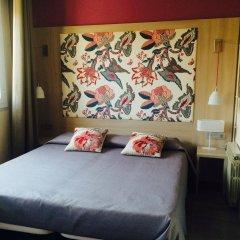 Hotel Ginebra Барселона комната для гостей фото 3