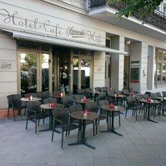 Hotel Sarotti-Höfe питание фото 2