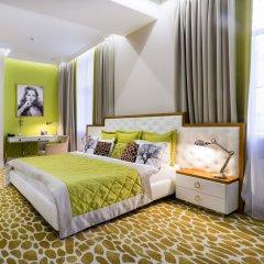 Бутик-отель Mirax Sapphire комната для гостей