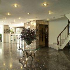 Отель Ilisia Афины фото 3