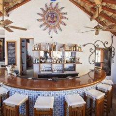 Отель Casa Natalia Сан-Хосе-дель-Кабо гостиничный бар