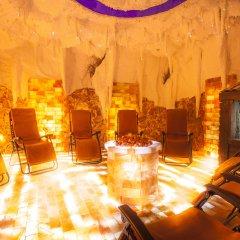 Санаторий Olympic Palace Luxury SPA интерьер отеля фото 2