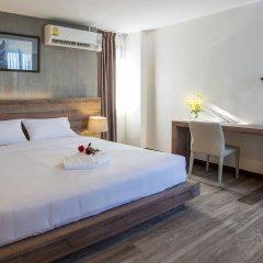 B2 Bangna Premier Hotel комната для гостей фото 3