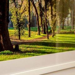 Hotel Villa Grazioli спортивное сооружение
