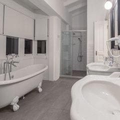 Alacati Casa Bella Турция, Чешме - отзывы, цены и фото номеров - забронировать отель Alacati Casa Bella онлайн ванная фото 3