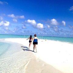 Отель The Orca Мальдивы, Мале - отзывы, цены и фото номеров - забронировать отель The Orca онлайн пляж