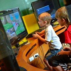 Отель Centara Grand Mirage Beach Resort Pattaya детские мероприятия