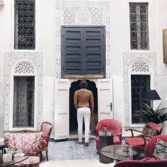 Отель Riad Anata