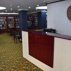 Отель Tum Palace Otel гостиничный бар