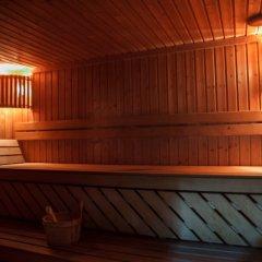 Отель Сил Плаза сауна