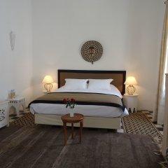 Отель Riad Senso Марокко, Рабат - отзывы, цены и фото номеров - забронировать отель Riad Senso онлайн комната для гостей