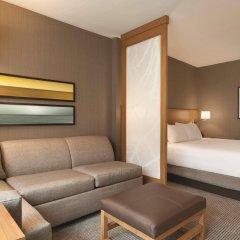 Отель Hyatt Place Washington DC/Georgetown/West End комната для гостей