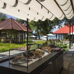 Отель Rosewood Phuket фото 7