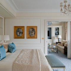 Отель Four Seasons George V Париж комната для гостей фото 2