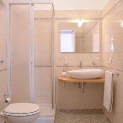 Отель B&B Lekythos Агридженто ванная