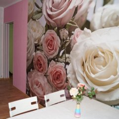 Гостиница Flower Yard Hostel в Москве отзывы, цены и фото номеров - забронировать гостиницу Flower Yard Hostel онлайн Москва фото 3