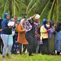 Отель Beach Home Kelaa Мальдивы, Келаа - отзывы, цены и фото номеров - забронировать отель Beach Home Kelaa онлайн детские мероприятия фото 2