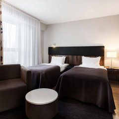 Отель Moderno Польша, Познань - 1 отзыв об отеле, цены и фото номеров - забронировать отель Moderno онлайн комната для гостей фото 3
