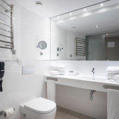 Hotel Catalonia Atenas ванная