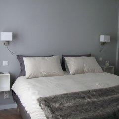 Отель Downtown Flats комната для гостей