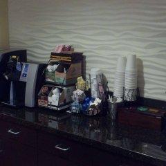Отель Best Western The Inn Of Los Gatos гостиничный бар