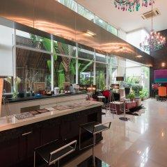 Отель Cnc Heritage Бангкок питание фото 3
